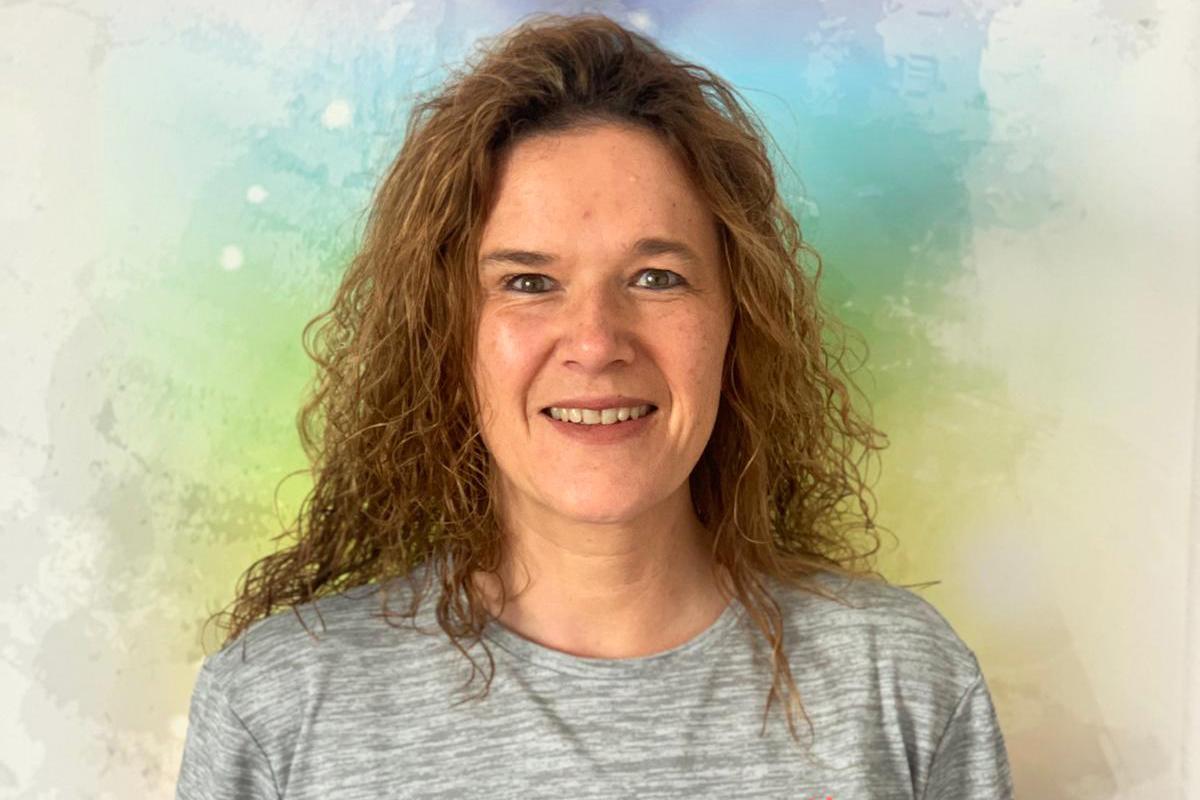 Profile Image Nicole Pitz